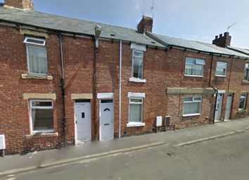 Thumbnail 2 bedroom terraced house to rent in Queen Street, Grange Villa, Chester Le Street