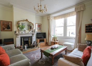 Thumbnail 4 bed terraced house for sale in Walpole Road, Brighton