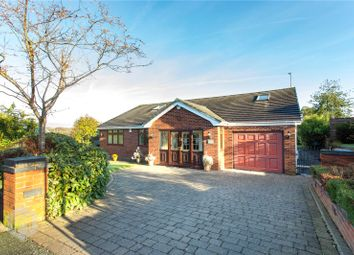 Thumbnail 5 bed bungalow for sale in Crossfield Drive, Worsley, Manchester