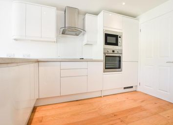 Thumbnail 3 bedroom flat to rent in Acton Lane, London