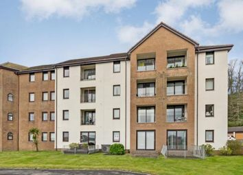 Thumbnail 2 bed flat for sale in Underbank, Largs, North Ayrshire