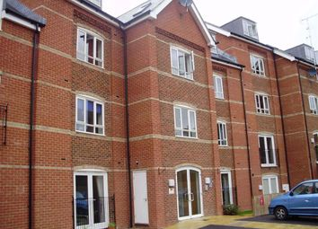 Thumbnail 2 bed flat to rent in Little Mill Court, Stroud