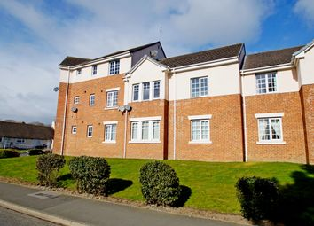 Thumbnail 2 bed flat for sale in St. Andrews Square, Lowland Road, Brandon, Durham