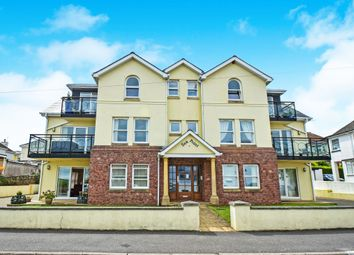 Thumbnail 2 bed flat for sale in Cliff Mews, Cliff Road, Paignton