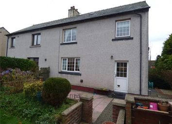 Thumbnail 3 bed semi-detached house for sale in Empire Way, Gretna, Dumfries And Galloway