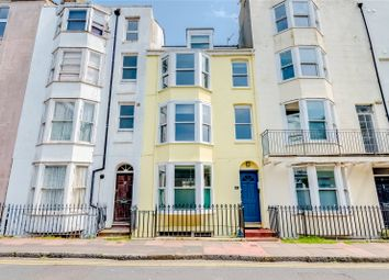 Thumbnail 4 bed terraced house for sale in Bedford Street, Brighton, East Sussex