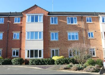 Thumbnail 1 bed flat for sale in Browning Court, Bourne, Lincolnshire