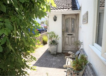 Thumbnail 4 bed semi-detached house for sale in Burlington Grove, Barnstaple