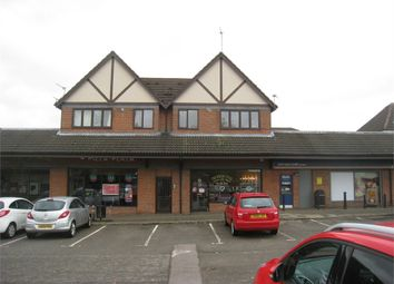 Thumbnail 2 bed flat to rent in Copt Oak Court, Narborough, Leicester