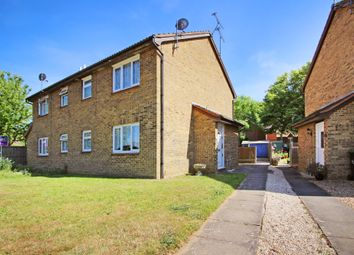 Thumbnail 1 bed semi-detached house to rent in The Coppice, Sturry, Canterbury