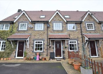 Thumbnail 3 bed mews house for sale in Trinity Mews, Buxton Road, Whaley Bridge