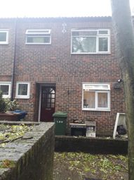 Algar Close, Stanmore HA7. 4 bed terraced house for sale