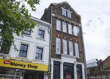 Thumbnail Studio to rent in Whitechapel High Street, Whitechapel, London