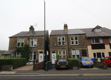Thumbnail 3 bed terraced house to rent in Langsett Road South, Oughtibridge, Sheffield