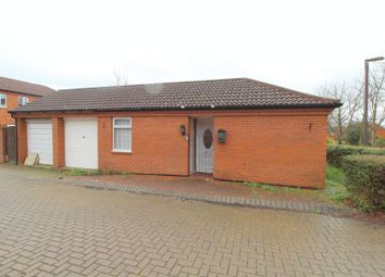 Thumbnail 2 bedroom bungalow for sale in Buscot Place, Great Holm, Milton Keynes
