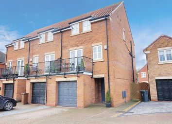 Thumbnail 4 Bed End Terrace House For Sale In Pools Brook Park Kingswood Hull