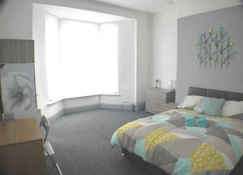 Thumbnail 5 bedroom shared accommodation to rent in Lorne Street, Fairfield, Liverpool