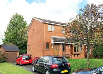 Thumbnail 3 bed detached house for sale in Kingfisher Close, Pleckgate, Blackburn, Lancashire