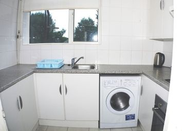 Thumbnail 3 bed flat to rent in Queens Parade, Brownlow Road, London.