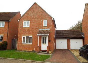 Thumbnail 3 bedroom link-detached house for sale in Great Waldingfield, Sudbury, Suffolk