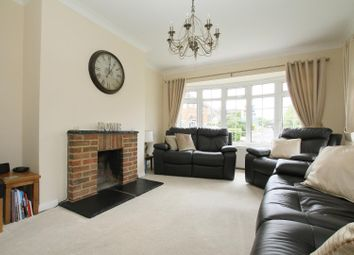 Thumbnail 3 bedroom detached bungalow for sale in Dryden Close, Canterbury