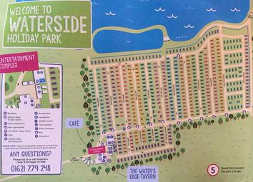 Thumbnail Land for sale in Main Road, St. Lawrence, Southminster