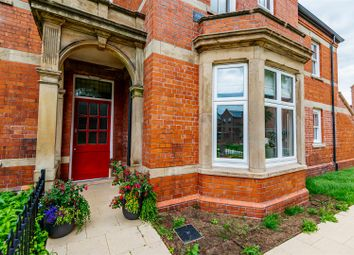Thumbnail 2 bed flat for sale in Radbrook Village, Radbrook Road, Shrewsbury