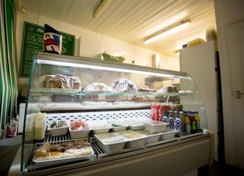 Thumbnail Restaurant/cafe for sale in Cafe & Sandwich Bars HX3, Lightcliffe, West Yorkshire