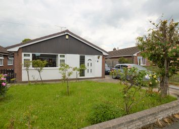 Thumbnail 2 bed detached bungalow for sale in Willow Lane, Pentre, Deeside