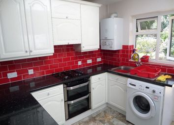 Thumbnail 3 bed flat to rent in Townholm Crescent, London