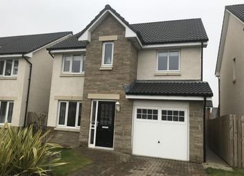 Thumbnail 4 bed detached house to rent in 22 Balcomie Gardens, Kirkliston