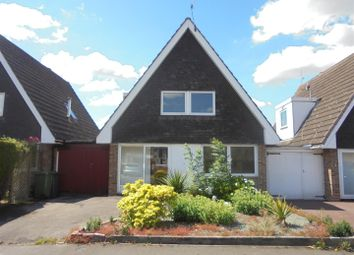 Thumbnail 3 bed link-detached house for sale in Stagborough Way, Stourport-On-Severn