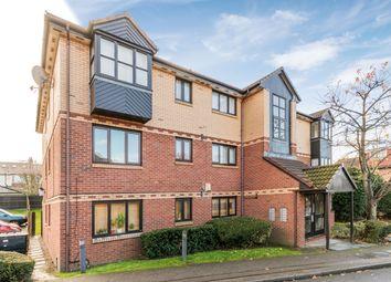 Thumbnail 2 bed flat for sale in Medesenge Way, London