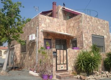 Thumbnail 2 bed terraced house for sale in La Marina, Costa Blanca South, Spain