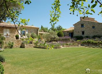 Thumbnail 9 bed property for sale in Gordes, Vaucluse, France