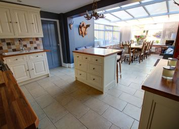 Thumbnail 3 bed detached house for sale in Main Street, Buckton, Bridlington
