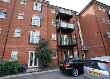 Thumbnail 1 bed flat for sale in Pioneer Market, Winston Way, Ilford