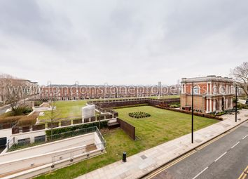 Thumbnail 2 bed flat for sale in Building 22, Royal Arsenal Riverside