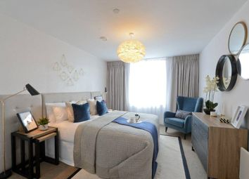 Thumbnail 3 bed flat for sale in Manchester New Square, Princess Street, Manchester, Greater Manchester