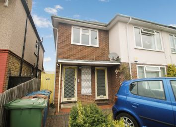 Thumbnail 3 bed flat for sale in Pinner View, North Harrow, Harrow