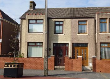 Thumbnail 3 bed semi-detached house for sale in Victoria Road, Aberavon, Port Talbot