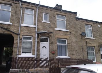 Thumbnail 3 bed terraced house to rent in Cranbrook Street, Bradford
