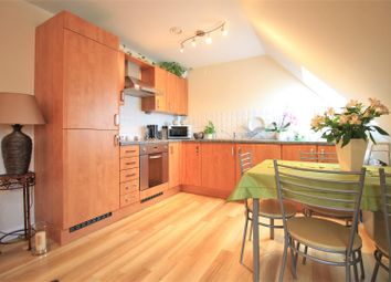 1 bed flat for sale in Azure Place, Holly Road, Hounslow TW3