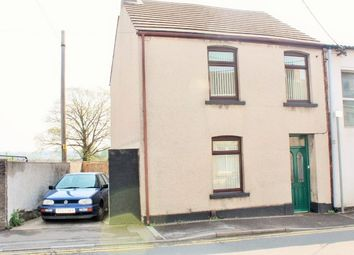 Thumbnail 4 bedroom end terrace house for sale in West Street, Gorseinon