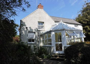 3 bed detached house for sale in Letterston, Haverfordwest SA62
