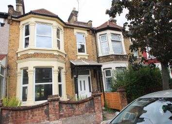 Thumbnail 3 bed property to rent in Burges Road, London