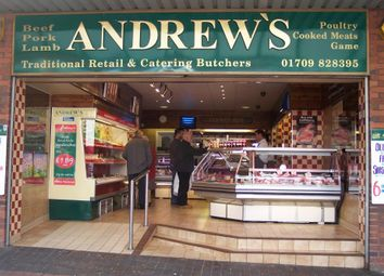 Thumbnail Retail premises for sale in Unit 2, Riverside Precinct, Rotherham