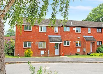 Thumbnail 1 bed flat for sale in Oakwood Road, Eastleaze, Swindon, Wiltshire