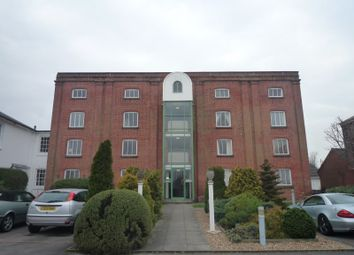 Thumbnail 1 bed flat to rent in Lower Quay, Fareham