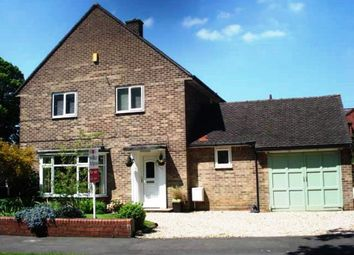 Thumbnail 4 bedroom detached house for sale in Kensington Road, Wakefield